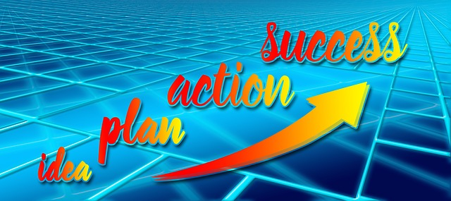 get a trading plan to succeed